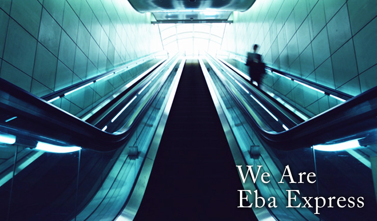 We Are Eba Express
